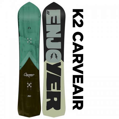 K2 Carve Air