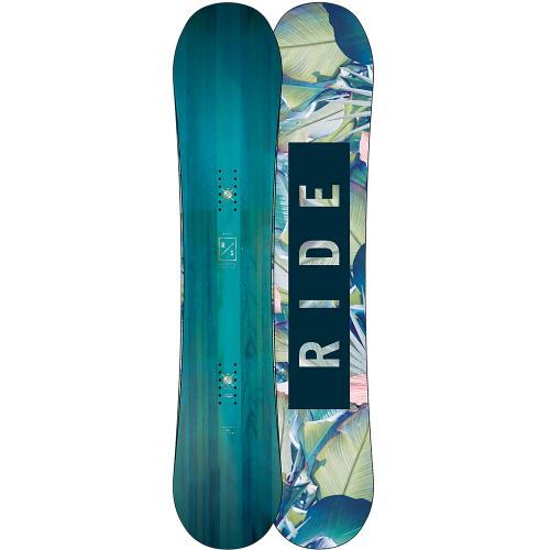 Ride Baretta 2016