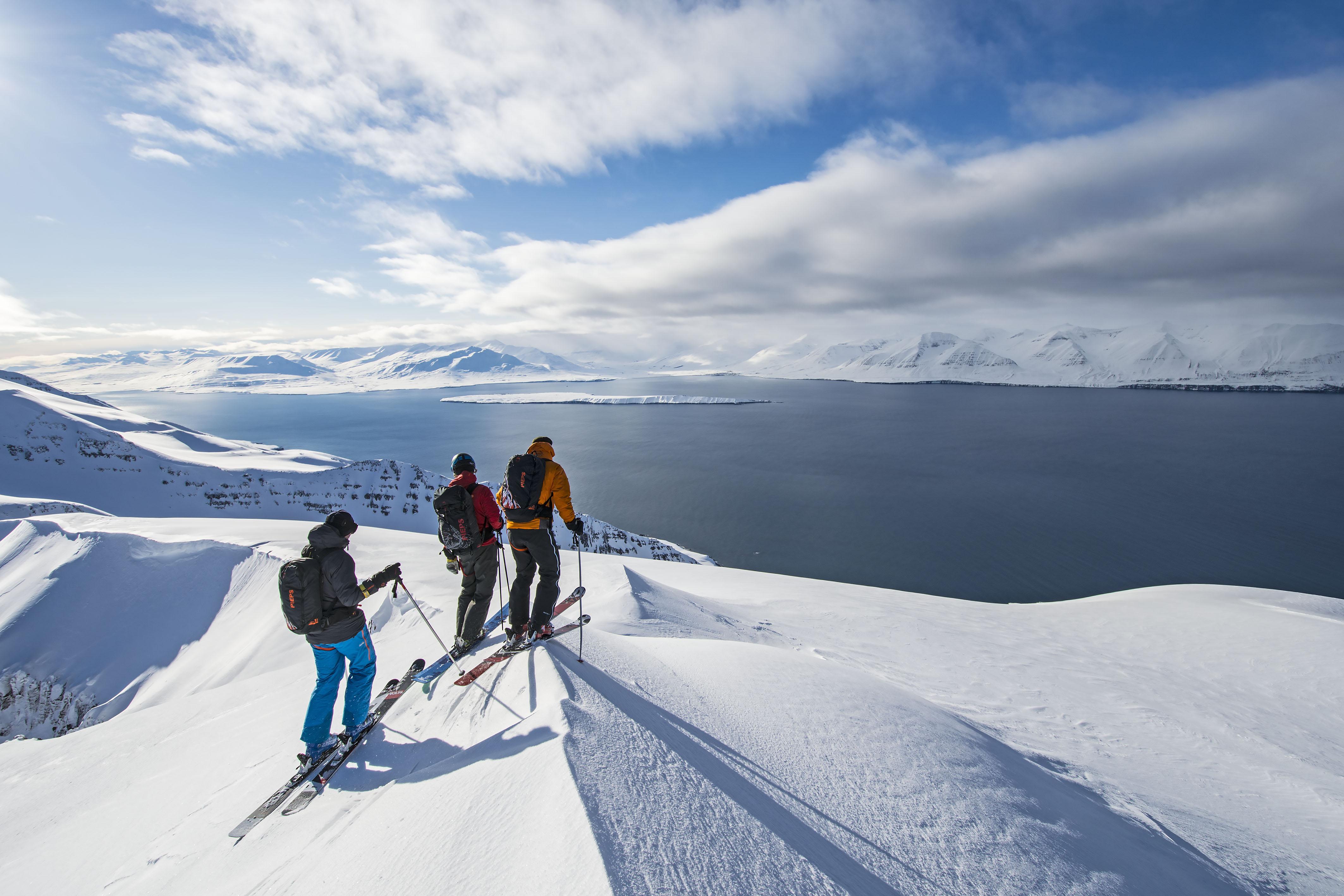 (n)Iceland trip 2019